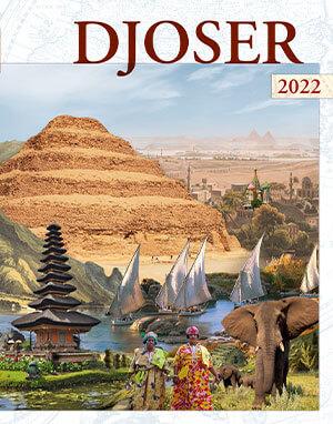 Djoser Rondreizen