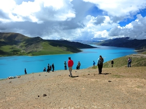 26 Meer Tibet