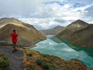 30 Onderweg Tibet