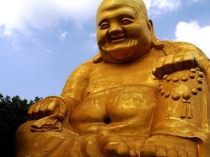 Taichung boeddha