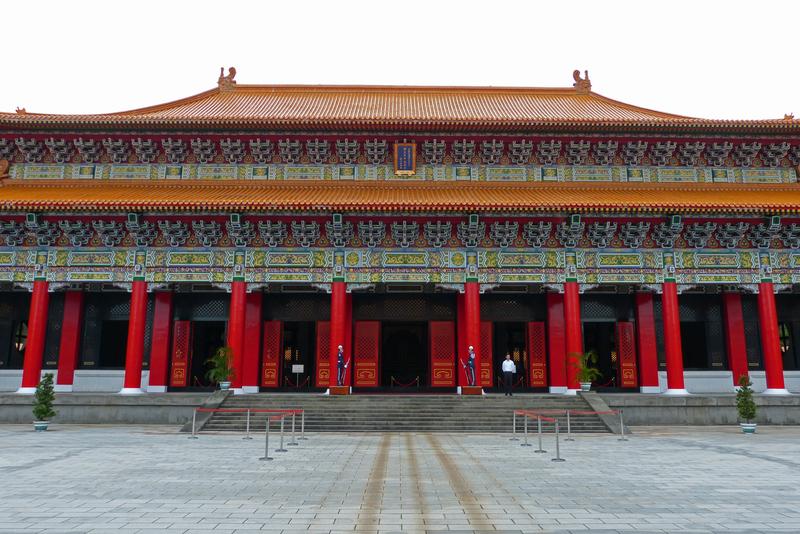 Martyrs'Shrine