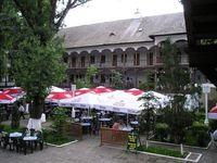 Bulgarije en Roemenie Sibiu Djoser