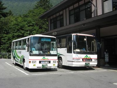 Bus Japan Djoser