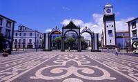 São Miguel ponta delgada azoren