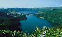 Azoren Portugal Djoser