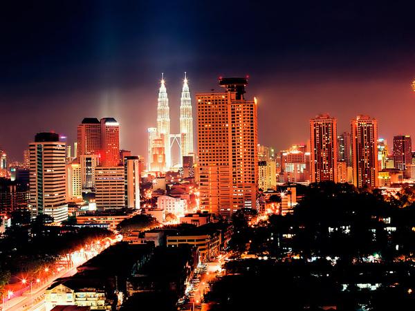 Family Maleisië