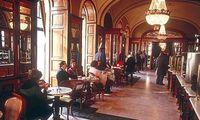 Boedapest - conditorei
