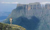 Drakensbergen Zuid-Afrika Djoser