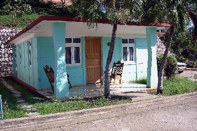 Cuba Playa Larga bungalow Djoser