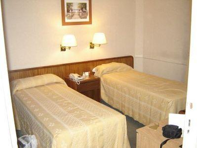 Argentinie overnachting hotel accommodatie Djoser
