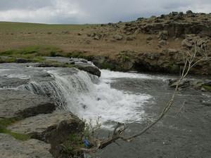 Orkhon Vallei