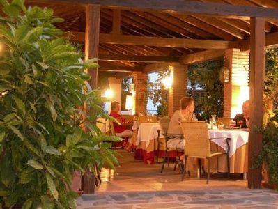 Spanje hotel accommodatie overnachting lobby Djoser