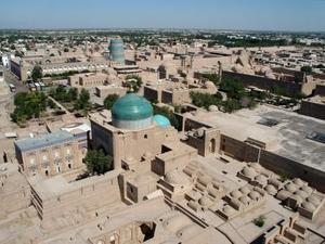 Khiva Ichan Kala