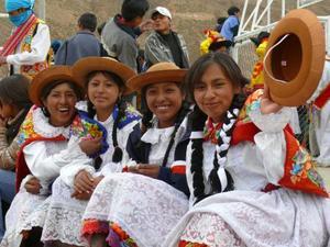 Graag tot ziens in Peru!