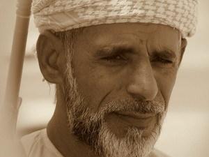 Welkom in Oman