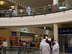 afscheid van modern Dubai