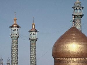 Iran - Qum