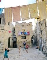 Straatje Israel Groepsreis Djoser Junior