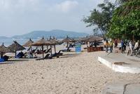 strand Nha Trang Vietnam Djoser