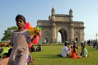 Gateway Mumbai India Djoser