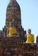 Sukhothai Groepsreis Thailand Junior