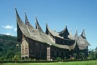 Sumatra Samosir Groepsreis Batakhuis