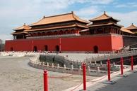 Beijing Verboden Stad China