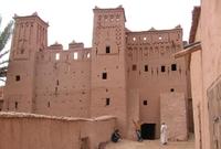 Kasba Marokko Ait Benhaddou Djoser
