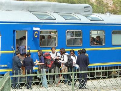 Peru Ecuador galapagos trein vervoersmiddel rondreis accommodatie overnachting Djoser