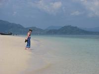 Thailand Strand Djoser