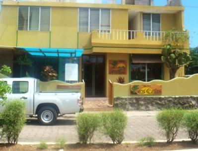 Peru Ecuador galapagos rondreis hotel accommodatie overnachting Djoser