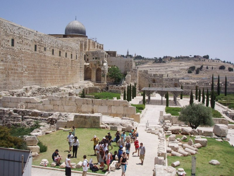 ISRAEL (2)