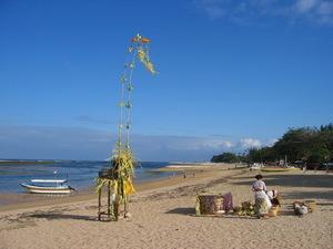 Bali Strand Sanur