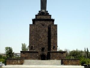 Moederland Armenie