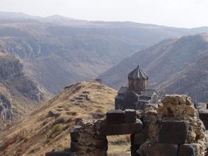 Amberd fort
