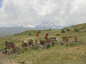 Armeens alfabet