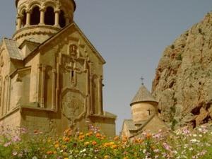 Klooster van Noravank