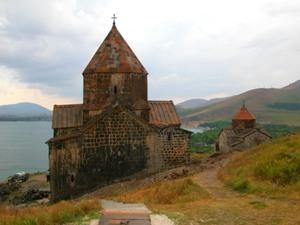 Klooster van Sevanavank