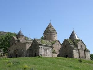 Monastery of Goshavank