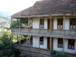 Ethnographic Museum, Dilijian