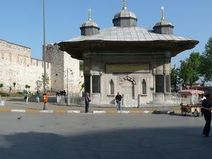 Sultan Amhet III