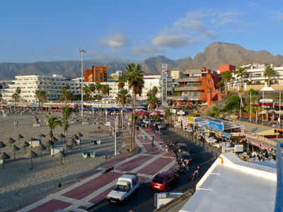Wandelreis Tenerife & La Gomera