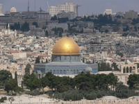 djoser rondreizen israel jeruzalem