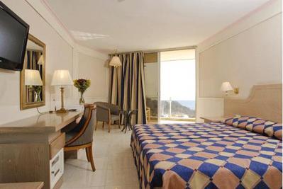 Hotel kamer Djoser Israel Jordanie