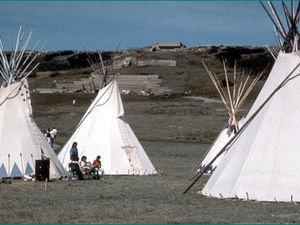 Overnachten in bijzondere tenten