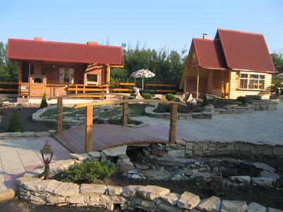 Moldavie hotel accommodatie overnachting Djoser