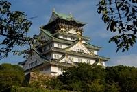 Osaka kasteel Djoser