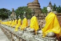 Boedhha's Thailand Djoser