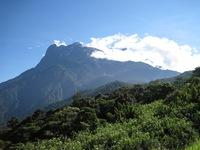 Mount Kinabalu Maleisch Borneo Djoser