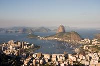 Rio de Janeiro Brazilië Djoser